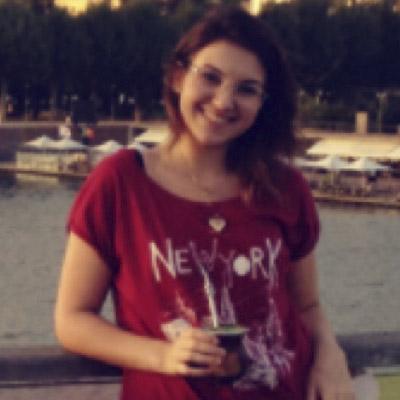 Natália Boeira