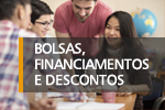 Bolsas, Financiamento e Descontos
