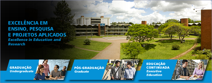 Escola de gestão e Negócios - Unisinos