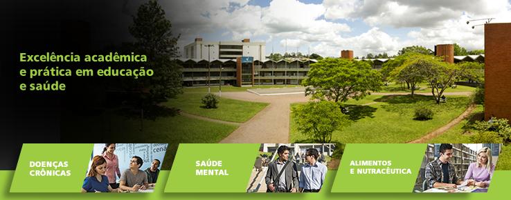 Escola de Saúde - Unisinos