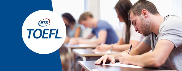 Unilínguas - Exames Internacionais - TOEFL