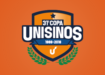 Imagem do evento 31ª Copa Unisinos