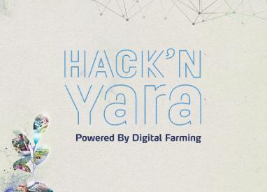 Hackathon Yara e Aniversário de 25 anos do curso de Ciência da Computação UNISINOS