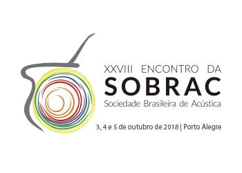 Imagem do evento XXVIII Encontro da Sociedade Brasileira de Acústica