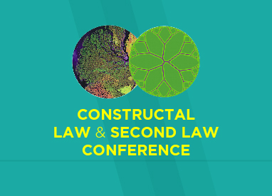 Imagem do evento Constructal Law & 2nd Law Conference