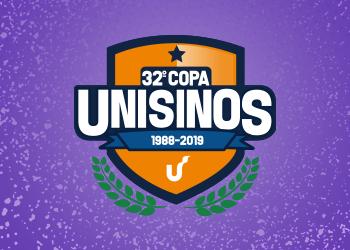Imagem do evento 32ª Copa Unisinos