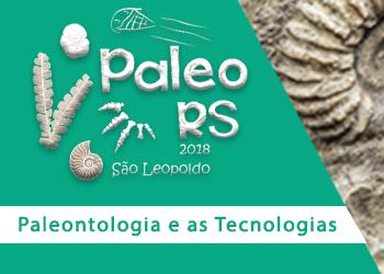 Paleontologia e as Tecnologias
