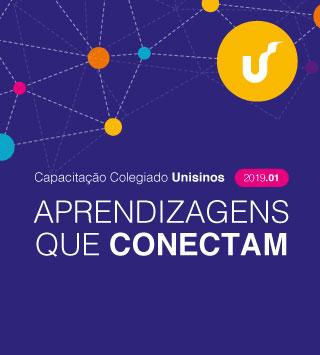 Imagem do evento Capacitação Colegiado Unisinos: Aprendizagens que Conectam