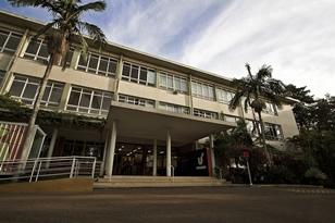 O campus de Porto Alegre oferece cursos que contemplam todos os níveis acadêmicos.