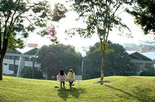 Um campus voltado para a comunidade acadêmica. Na Unisinos, você encontra associações que oferecem serviços variados aos alunos, professores e funcionários.