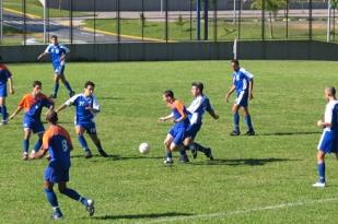 O complexo cede eventos esportivos, além de competições e treinos das equipes esportivas da universidade.