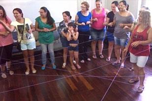 O FESSL reune-se na primeira quarta-feira de cada mês, no Centro de Cidadania e Ação Social (CCIAS) UNISINOS.