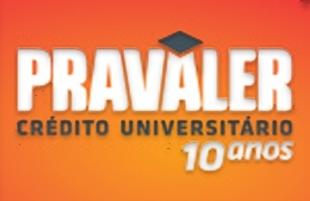 Crédito Universitário Pra Valer