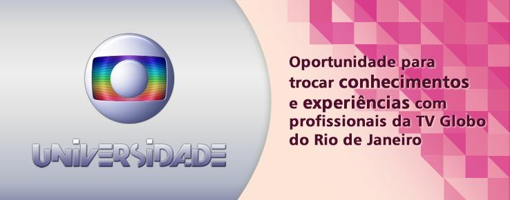 Globo Universidade
