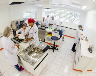 Itt Nutrifor fecha parceria com a Feira Anutec Brazil 2016