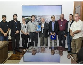 Unisinos, itt Fossil e Petrobras conversam sobre ações futuras