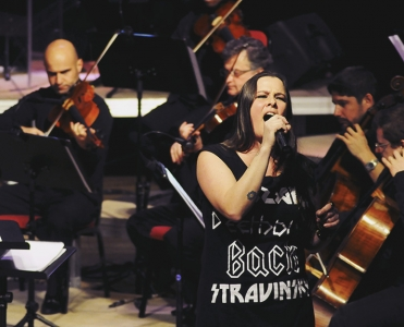 Orquestra Unisinos Anchieta apresenta Clássicos do Rock