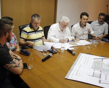 Unisinos e Prefeitura Municipal de São Leopoldo apresentam projeto para Loteamento Padre Orestes