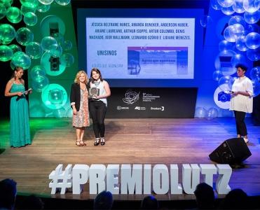 Estudantes conquistam Prêmio José Lutzenberger de Jornalismo Ambiental