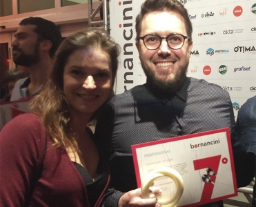 Professor da Unisinos inova e conquista 7º Prêmio Bornancini de Design