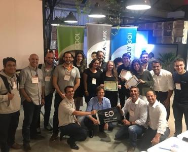 Empresa incubada no Tecnosinos é premiada na maior competição de empreendedorismo universitário do mundo