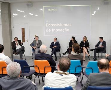 MBA em Ecossistemas de Inovação é apresentado em evento