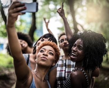 A mulher negra na sociedade