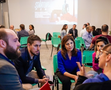 Pacto Alegre discute projeto que estimula cultura de startups