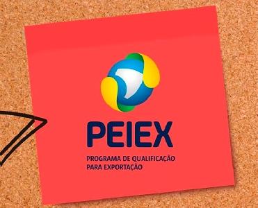 Lançamento do Núcleo Operacional PEIEX