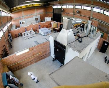 Instituto Tecnológico em Desempenho e Construção Civil - itt Performance está acreditado para novos ensaios