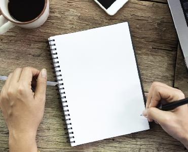 Saiba como fazer uma boa redação no Vestibular