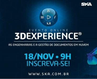 SKA promove evento sobre Engenharia e gestão de documentos em nuvem