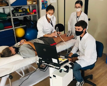 Unisinos oferece reabilitação para pacientes recuperados da Covid-19