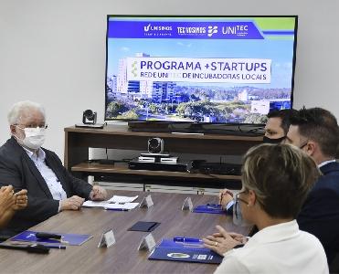 Incubadora da Unisinos/Tecnosinos será instalada em Esteio
