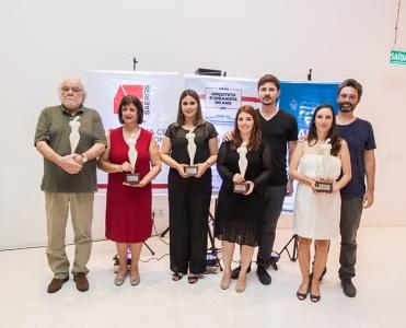Professora da Unisinos recebe prêmio de Arquiteta e Urbanista do Ano