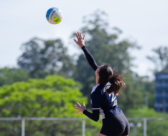 Imagem para a notícia Copa Unisinos movimenta o Campus São Leopoldo