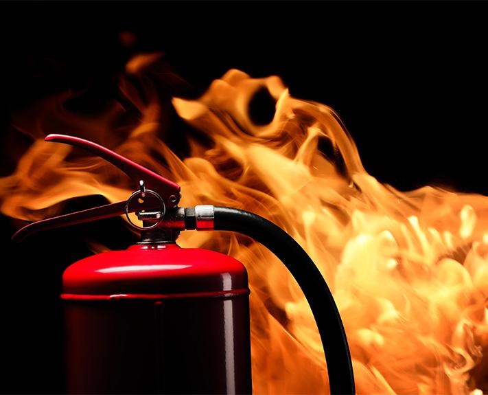 Imagem para a notícia Segurança contra incêndio em pauta