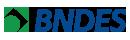 Logo do BNDES - O banco nacional do desenvolvimento