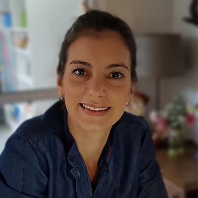 Ana Paula Barcellos Karolczak