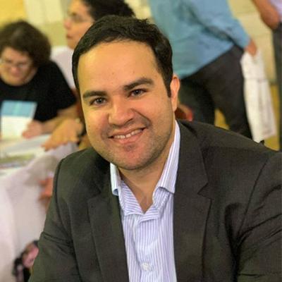 Carlos Eduardo Santos Pinho