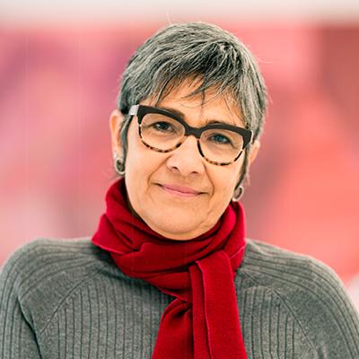 Denise Zaffari