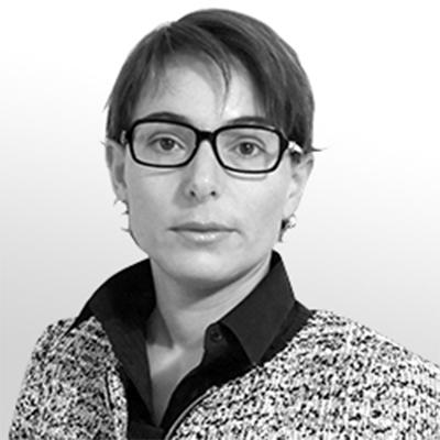 Fernanda BorghettiCantali