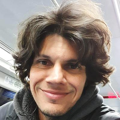 Guilherme Englert Corrêa Meyer