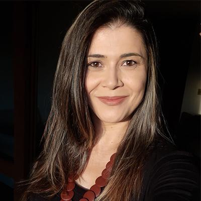 Juliana Fátima da Silva Chaves