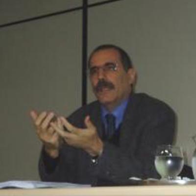 Luiz Fernando Medeiros Rodrigues