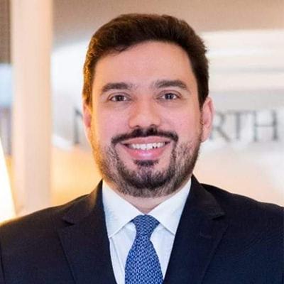 Manoel Gustavo Neubarth Trindade