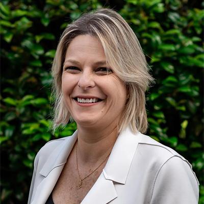 Raquel vonHohendorff