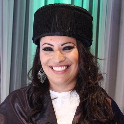 Aline Aparecida da Silva Pierotto