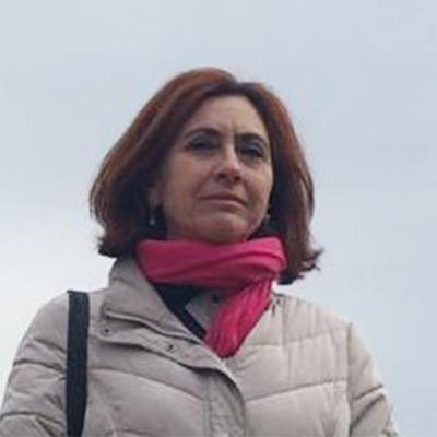 Andrea Ferrás Wolwacz