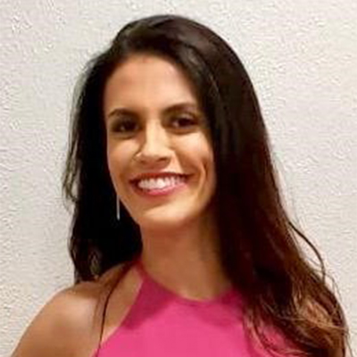 Débora Oliveira da Silva